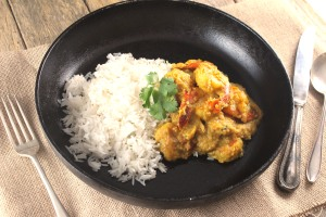 prawn curry0019